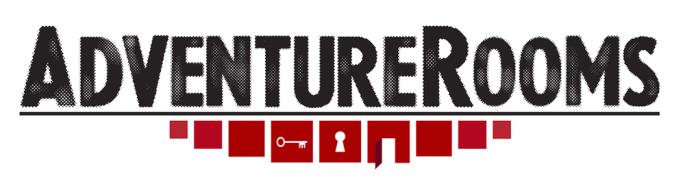 Adventure Rooms Logo