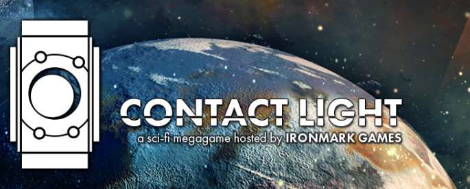 Contact Light Logo