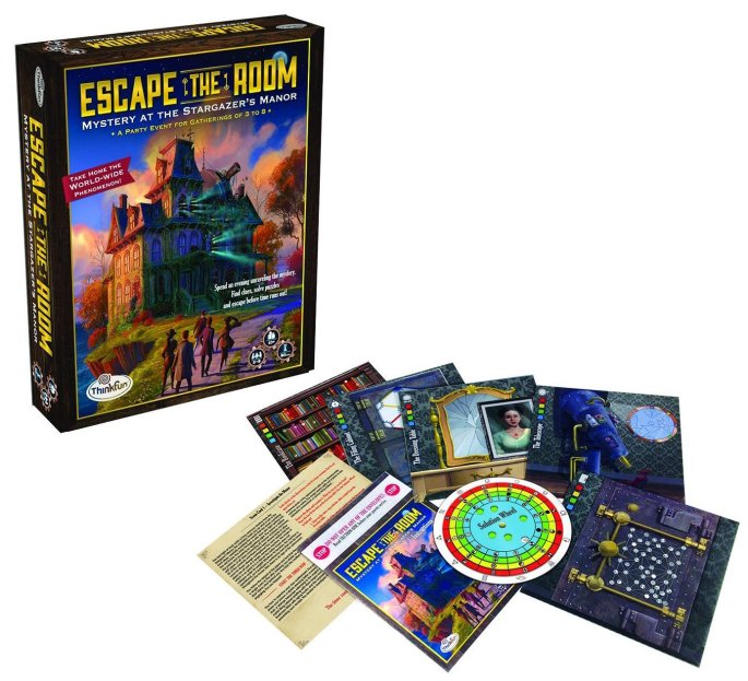 Room Escape Jigsaw Barcelona