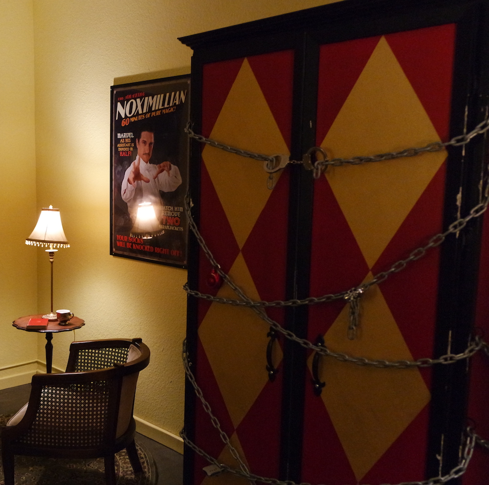 Escape Room Washington
