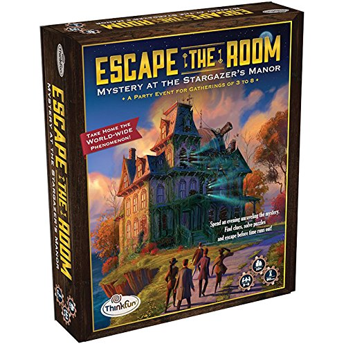 Escape Room Boardgame Prison Break Final Key Code