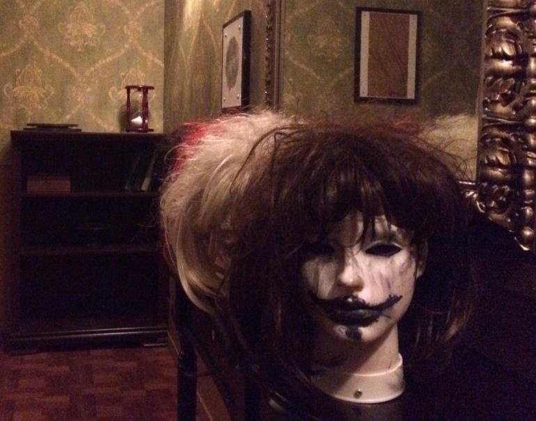 John Doe Escape Room Nantes