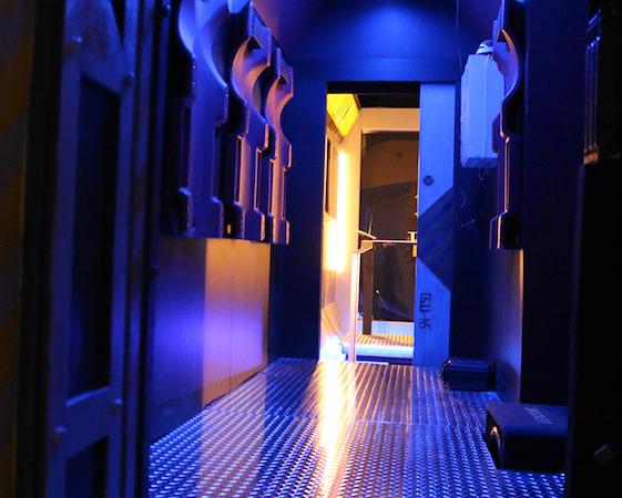 Maze Rooms Escape Game Los Angeles Ca