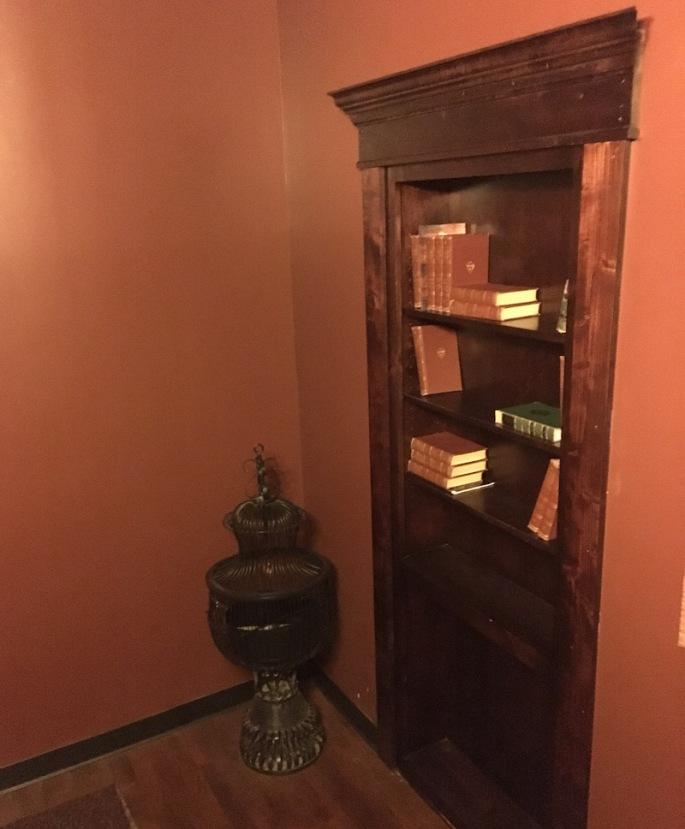 Immersive Escape Room