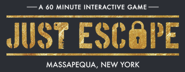 Just Escape logo