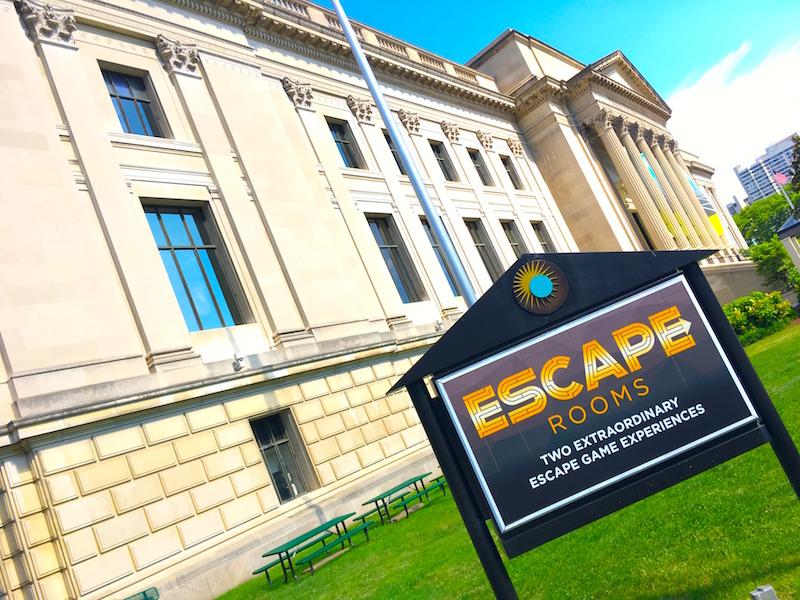Private Escape Room Rental Xterious Escape